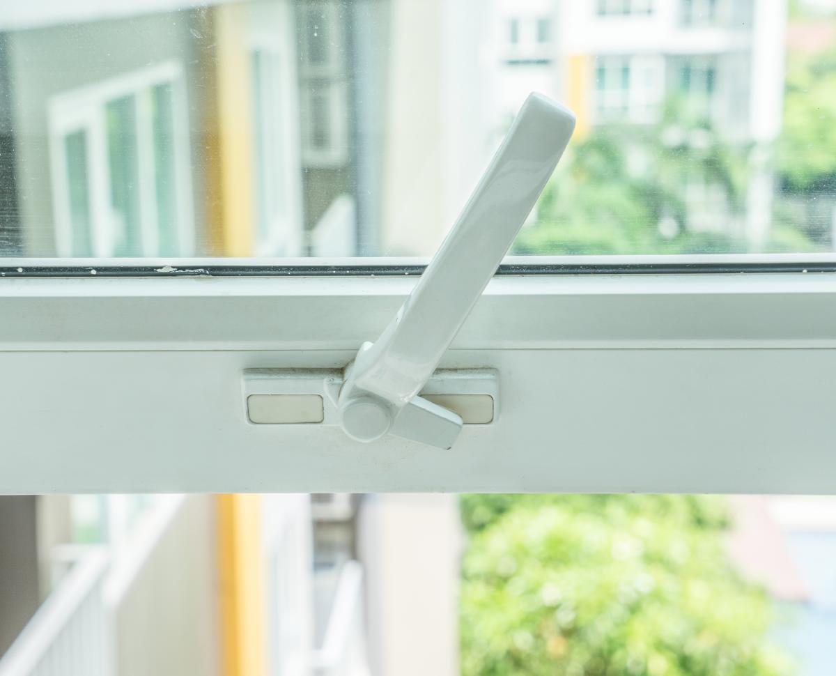 Teleflex Window Gear
