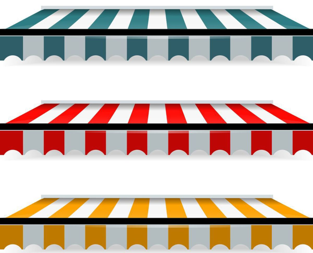 Awnings Accessories